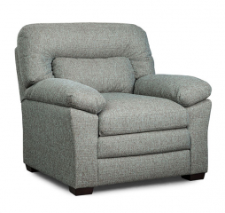 McIntire Club Chair by Best Home Furnishings