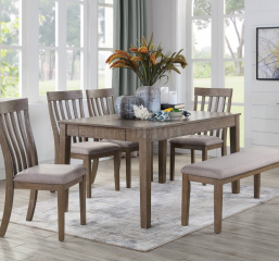 Armhurst Dining Table by Homelegance