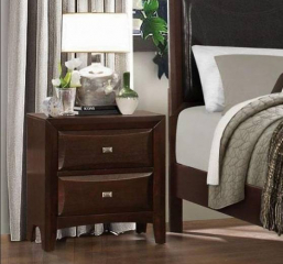Summerlin Nightstand by Homelegance