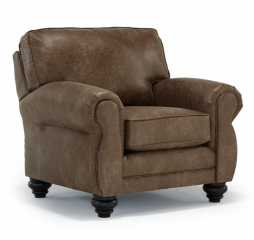 Fitzpatrick Club Chair by Best Home Furnishings