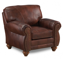 Noble Club Chair by Best Home Furnishings