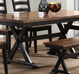 Cambridge Dining Set by Urban Styles