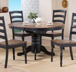 Cambridge Round Dining Table Collection by Urban Styles
