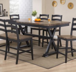 Cambridge Counter Height Dining Collection by Urban Styles