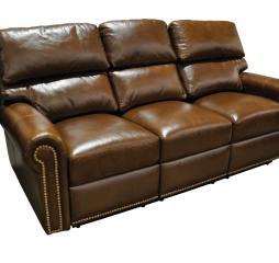 Carlton Reclining Sofa by Omnia