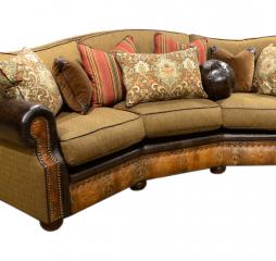 Catwright Sofa by Omnia