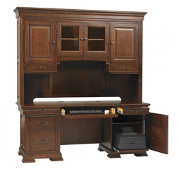 Classic 72″ Hutch by Winners Only