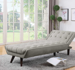 Natalia Chaise by Coaster