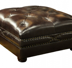 Corona Cocktail Ottoman by Omnia