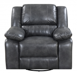 Navaro Glider Recliner by Emerald Home Furnishings