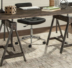 Deponte Adjustable Desk by Coaster