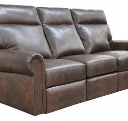 Crawford Sofa by Omnia