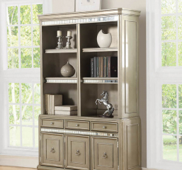 Ritzville Double Bookcase by Coaster