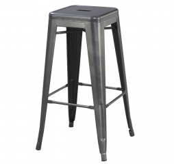 Dakota Bar stool by Emerald Home Furnishings