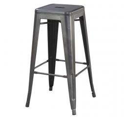 Dakota Bar stool by Emerald Home Furnishings