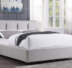 Aitana Platform Bed by Homelegance