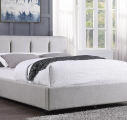 Aitana Platform Bed by Homelegance