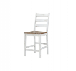 Abaco Ladderback Barstool by Emerald Home Furnishings
