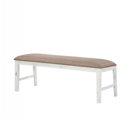 Abaco Dining Bench by Emerald Home Furnishings