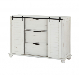 Abaco Buffet by Emerald Home Furnishings