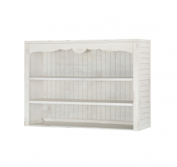 Abaco Hutch by Emerald Home Furnishings