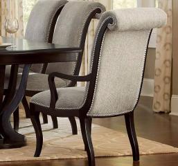 Savion Arm Chair by Homelegance
