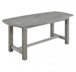 Carrera Gathering Table by Emerald Home Furnishings