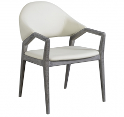 Carrera Dining Arm Chair by Emerald Home Furnishings