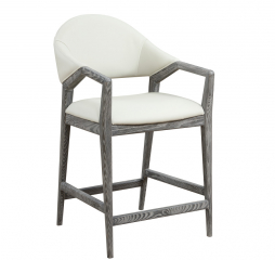 Carrera Barstool by Emerald Home Furnishings