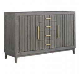 Carrera Server by Emerald Home Furnishings