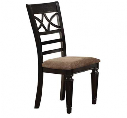 Arlington Double X Back Side Chair by Winners Only