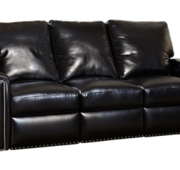 Dakota Reclining Sofa by Omnia