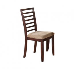 Brownstone Ladder Back Side Chair by Winners Only