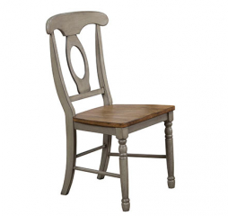 Barnwell Napoleon Side Chair by Winners Only