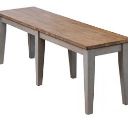 Barnwell 60″ Bench by Winners Only