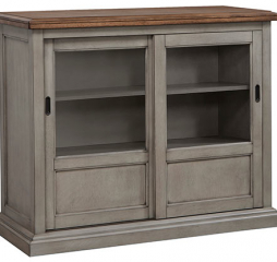 Barnwell 45″ Sideboard by Winners Only