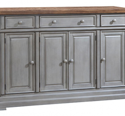 Barnwell 58″ Sideboard by Winners Only
