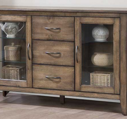 Carmel 54″ Sideboard by Winners Only