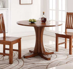 Colorado 42″ Round Table by Winners Only