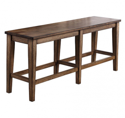 Carmel 60″ Tall Bench by Winners Only
