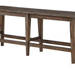 Daphne 60″ Tall Bench by Winners Only
