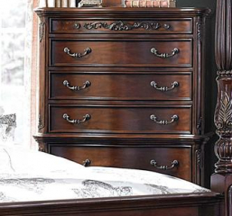 Deryn Park Chest by Homelegance