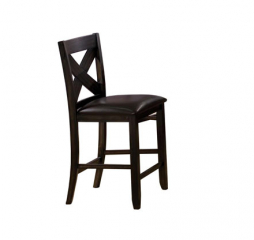 Edgewater 24″ X Back Barstool by Winners Only