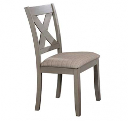 Florence X Back Side Chair by Winners Only