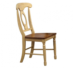 Farmington Napoleon Side Chair by Winners Only