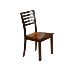 Fifth Avenue Ladder Back Side Chair by Winners Only