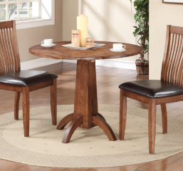Broadway 40″ Round Table by Winners Only