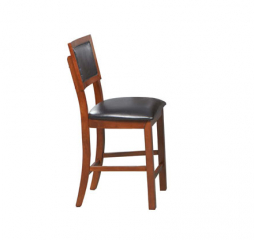 Franklin 24″ Cushioned Back Barstool by Winners Only