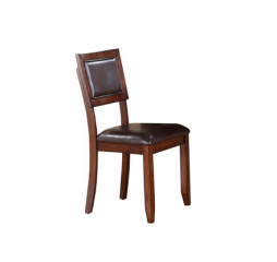 Fallbrook Cushioned Back Side Chair by Winners Only
