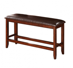Fallbrook 48″ Tall Bench by Winners Only